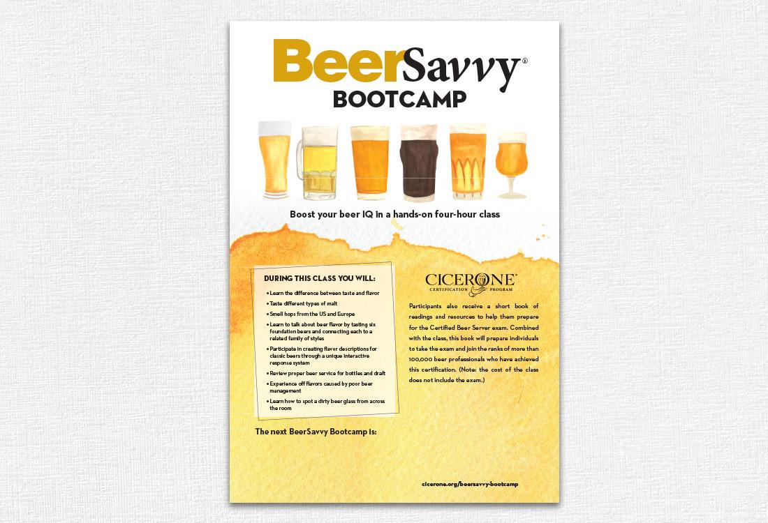 FRW-Portfolio-Cicerone-BeerSavvy-Bootcamp-Poster