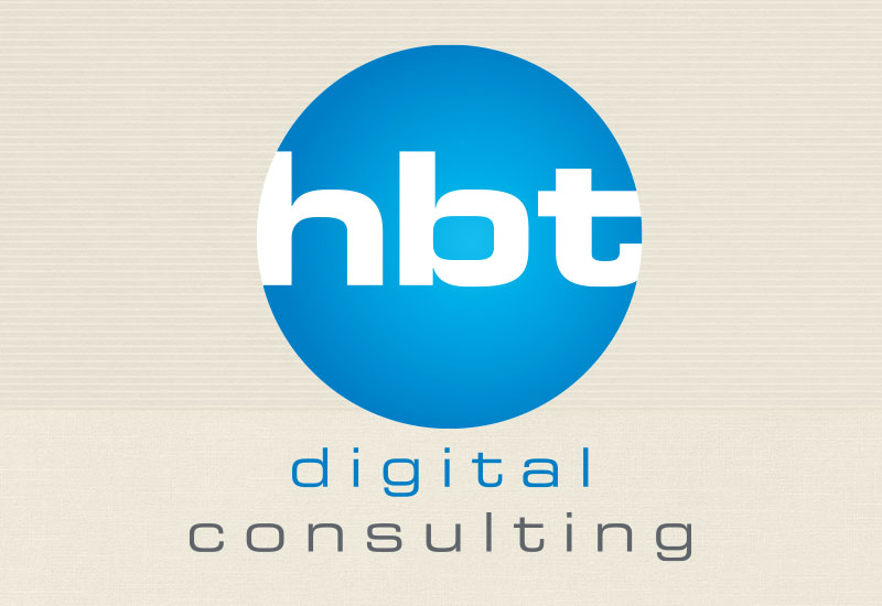 HBT Digital Logo